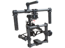 Picture of the MoVI M5 stabilizer.