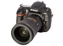 Photo of Nikon D810 DSLR
