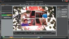 Pinnacle Studio Effects Lens Flare