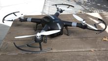 ries Blackbird X10 Camera Drone