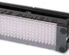 Litepanels Mini LED Video Lighting DV Camera Kit Review