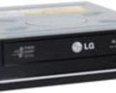 LG Electronics GGW-H20L Blu-ray Disc Burner/HD DVD-ROM Drive Review