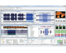 Sony Sound Forge Pro 10 Audio Editing Software Review