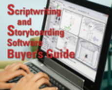 Scriptwriting Software to Help you Write Videos