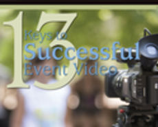Shooting-events-camcorder