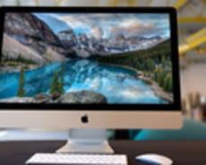 Apple 2015 5K Retina iMac