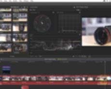 Apple  Final Cut Pro X 10.3 Review