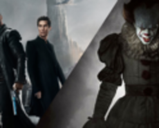 IT vs The Dark Tower: The Dos & Don'ts of Adapting Literary Works