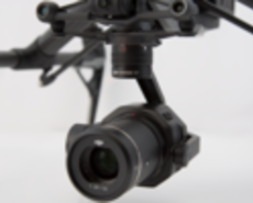 Zenmuse X7 Camera and 3-Axis Gimbal