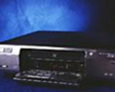 DV Video Editing System Review:Panasonic AG-DV2000 DV and Mini DV editing VCR