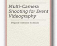 Event Videography Improved by Using Multiple Cameras