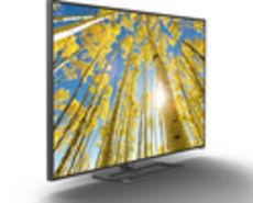 The Vizio P-Series 4K UHD TV