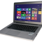 Photo of the Lenovo IdeaPad U310 Touch