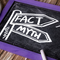 Videomaker Mythbusters - Fact or Myth Sign