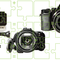 How to Match Cameras - Action Camera, Camcorder and DSLR