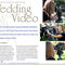 Complete Guide to Shooting Wedding Video (eDoc)
