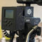 cinetics axis360 and controller mounted to Canon 5D Mark III