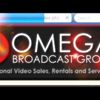 Omega Broadcast's picture
