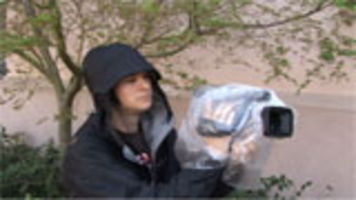 How to Protect Your Video Gear in the Rain