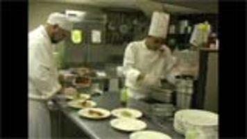 Critique of Recruitment Video for Culinary School