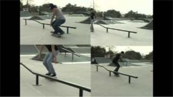 """Corporate Video """"Stewy's Skate Park"""" Honors Late Skater"""