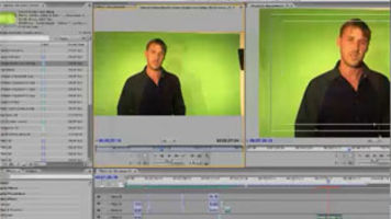 Chromakey in Adobe Premiere and Final Cut Pro