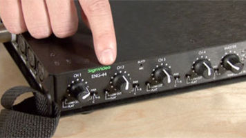 How to Record Audio Outside the Studio with Field Mixing