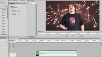 Create a Convincing Green Screen Effect with Chromakey
