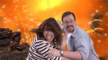 Videomaker's Favorite Greenscreen Effects