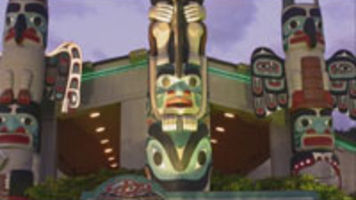 """Documentary """"Totem Poles"""" Reveals Significance to Native American Totems"""