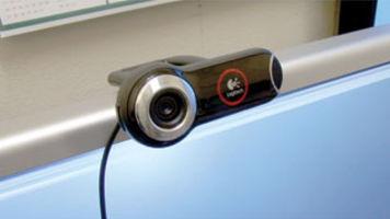Web Cam for Video Sharing Websites, Blogging & Conferencing