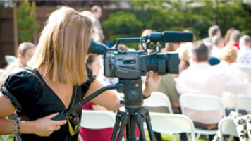 How to Start a Wedding Video Business