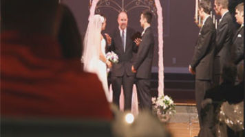 Wedding Videography: How to Shoot a Marriage Ceremony