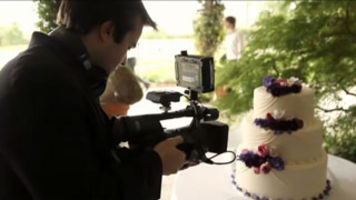 Wedding Videography: How to Shoot the Reception