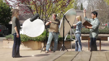 How to Manage and Direct your Video Crew for your Documentary