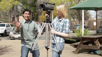 Finding the Best Crew and Equipment for your Documentary
