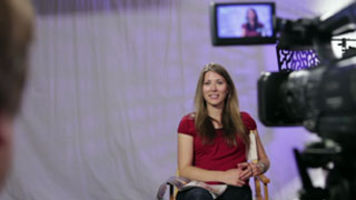 How to Set Up Lights and Microphones for Documentary Interviews