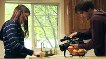 Liven Up Your Documentary by Capturing B-Roll