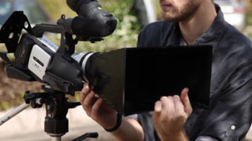 How to Make Your Own Matte Box