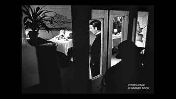 Deconstructing Cinematography: Citizen Kane