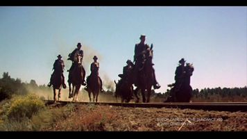 Deconstructing Cinematography: Butch Cassidy and the Sundance Kid