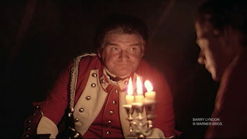 Deconstructing Cinematography: Barry Lyndon