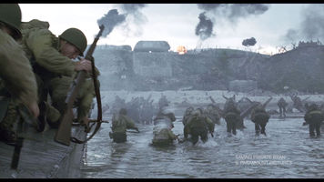 Deconstructing Cinematography: Saving Private Ryan
