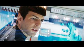 Deconstructing Cinematography: Star Trek