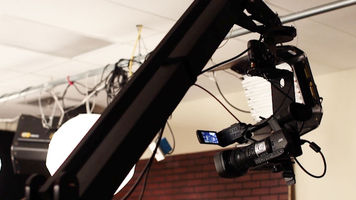 choosing-gear-for-multi-cam-shoot-camcorder-on-crane