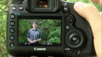 Camera Controls & Settings: Autofocus vs. Manual Focus