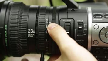Camera Controls & Settings: Aperture