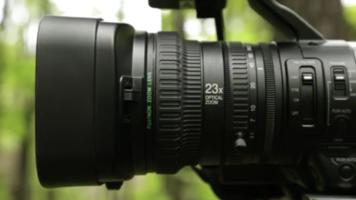 Camera Settings & Controls: Setting Focus
