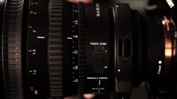 A Videographer's Guide to Lenses - Control Rings