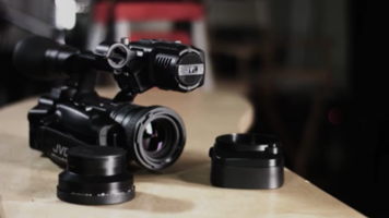 A Videographer's Guide to Lenses - Extensions Extenders and Adapters